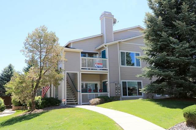 8450 Little Rock Way #201, Highlands Ranch, CO 80126 (#7862201) :: The HomeSmiths Team - Keller Williams