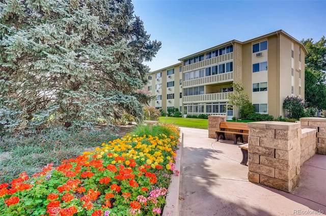 9340 E Center Avenue 12A, Denver, CO 80247 (#7862349) :: Own-Sweethome Team