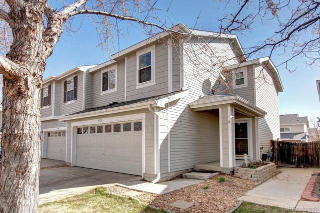 9372 Jackson Street, Thornton, CO 80229 (#7862474) :: The Griffith Home Team