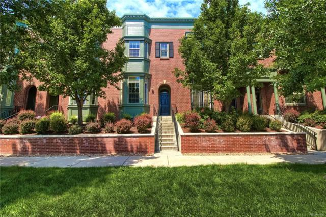 2961 Xenia Street, Denver, CO 80238 (#7862561) :: Structure CO Group
