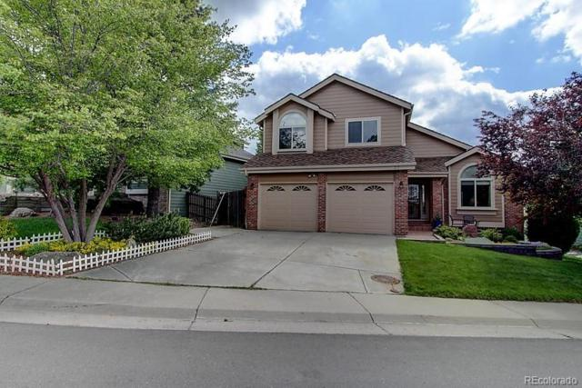 37 S Indiana Place, Golden, CO 80401 (MLS #7862660) :: Bliss Realty Group