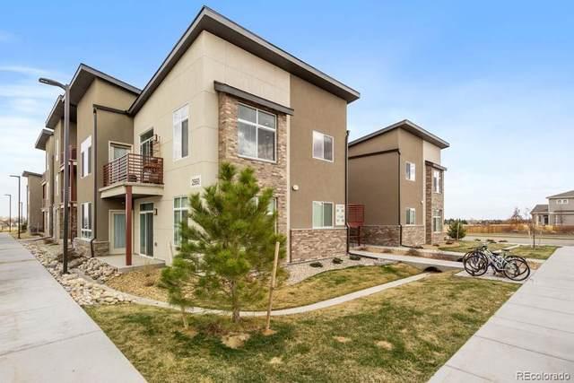 2960 Kincaid Drive #103, Loveland, CO 80538 (#7862664) :: Mile High Luxury Real Estate