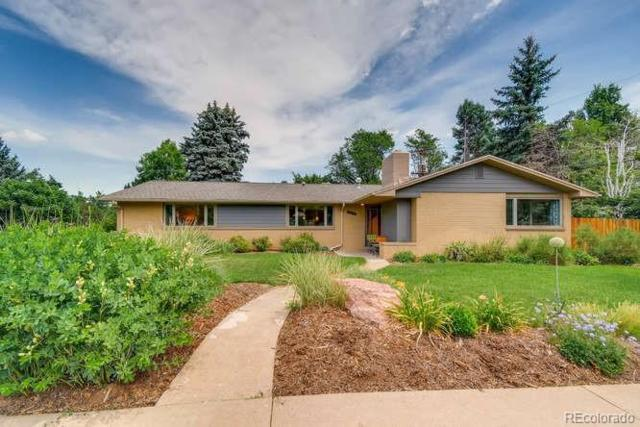 3210 20th Street, Boulder, CO 80304 (#7862791) :: Structure CO Group