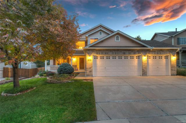11057 W 55th Lane, Arvada, CO 80002 (#7863203) :: The DeGrood Team