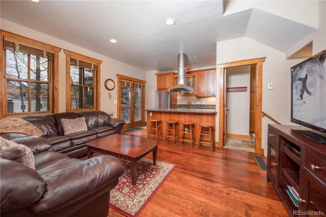 403 S Ridge Street B, Breckenridge, CO 80424 (#7863227) :: Kimberly Austin Properties