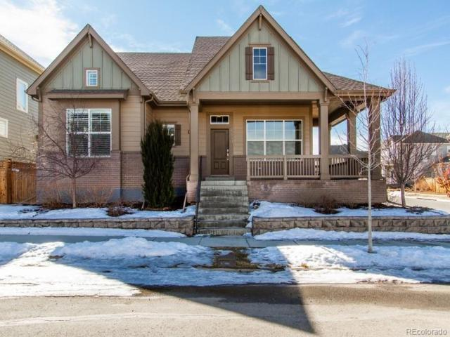 5590 W 97th Avenue, Westminster, CO 80020 (MLS #7863688) :: Kittle Real Estate