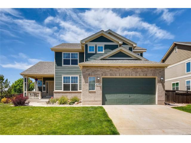 6305 Ruby Hill Drive, Frederick, CO 80516 (MLS #7863782) :: 8z Real Estate