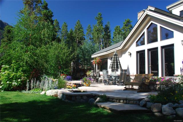 322 Forest Drive, Frisco, CO 80443 (#7863809) :: The Galo Garrido Group