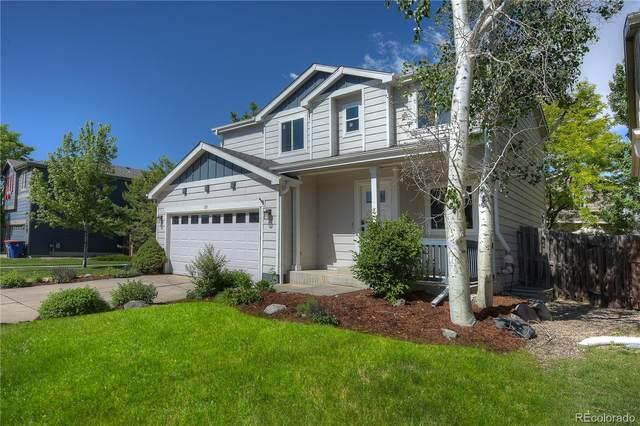 353 Shawnee Lane, Superior, CO 80027 (MLS #7864056) :: Kittle Real Estate