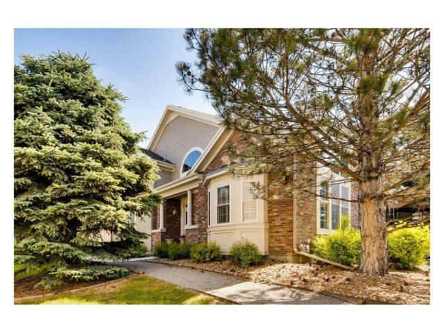 4545 S Monaco Street #155, Denver, CO 80237 (MLS #7864065) :: 8z Real Estate