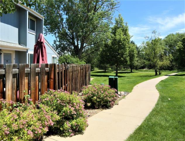 4299 Monroe Drive B, Boulder, CO 80303 (MLS #7864474) :: 8z Real Estate