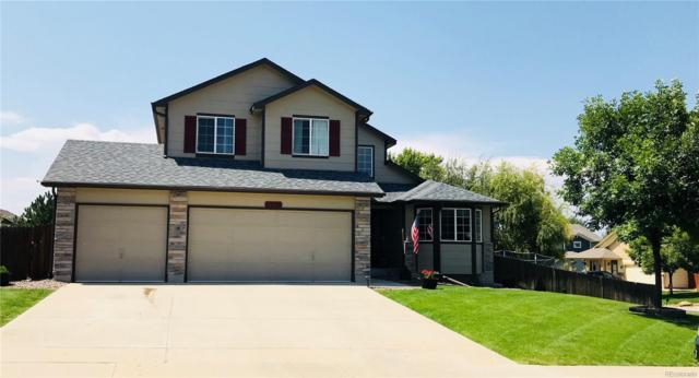 6304 Clayton Circle, Frederick, CO 80530 (#7864481) :: Structure CO Group