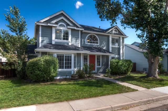 116 Quicksilver Avenue, Castle Rock, CO 80104 (#7864723) :: Wisdom Real Estate