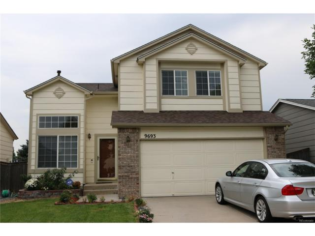 9693 Moss Rose Circle, Highlands Ranch, CO 80129 (MLS #7864786) :: 8z Real Estate