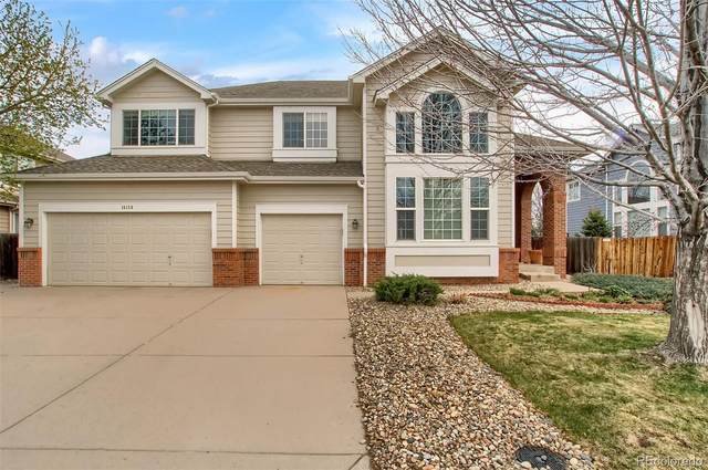 14139 E Bellewood Drive, Aurora, CO 80015 (#7865011) :: Mile High Luxury Real Estate