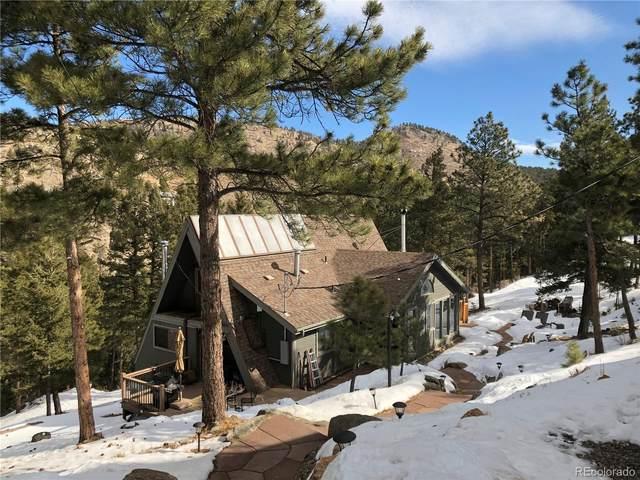 168 Misty Vale Court, Boulder, CO 80302 (#7865590) :: Bring Home Denver with Keller Williams Downtown Realty LLC