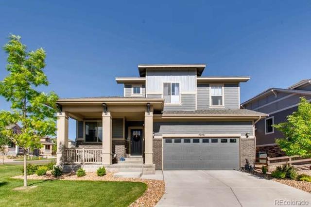 7070 S Robertsdale Way, Aurora, CO 80016 (#7866001) :: Bring Home Denver