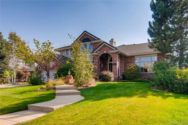 3716 W 100th Avenue, Westminster, CO 80031 (#7866317) :: The Brokerage Group