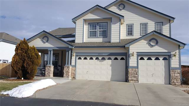 2002 Alpine Street, Longmont, CO 80504 (#7866370) :: The DeGrood Team