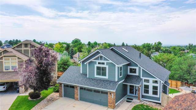 7221 Buckingham Place, Highlands Ranch, CO 80130 (MLS #7866621) :: Clare Day with Keller Williams Advantage Realty LLC