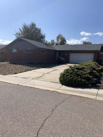 124 Teal Street, Northglenn, CO 80233 (#7866752) :: The Healey Group