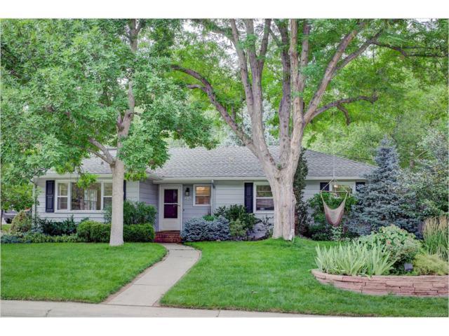 3140 S Race Street, Englewood, CO 80113 (MLS #7866933) :: 8z Real Estate