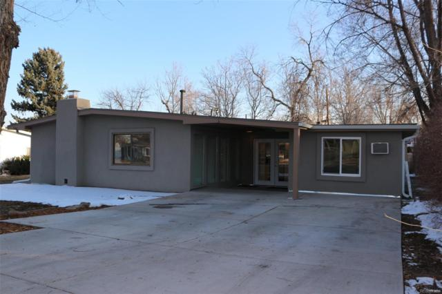 7160 W 24th Avenue, Lakewood, CO 80214 (#7867348) :: The Heyl Group at Keller Williams