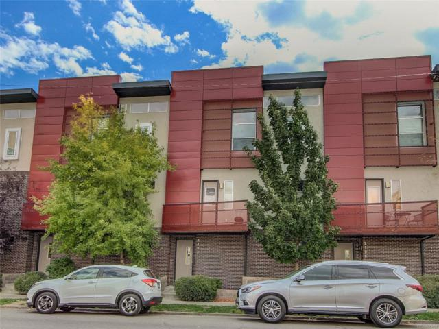 2104 W 32nd Avenue, Denver, CO 80211 (#7867587) :: The Griffith Home Team