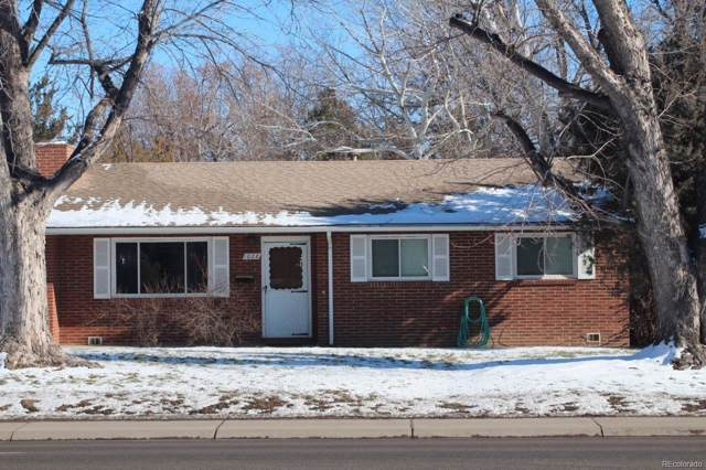 1028 S Taft Hill Road, Fort Collins, CO 80521 (MLS #7867614) :: Bliss Realty Group