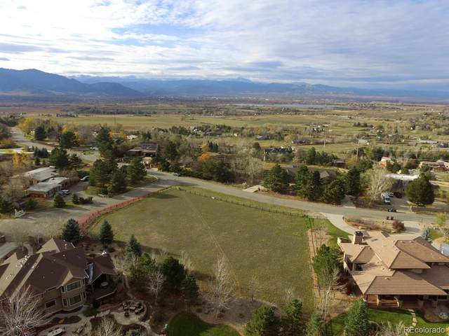 Panorama Drive, Boulder, CO 80303 (#7867641) :: The Margolis Team