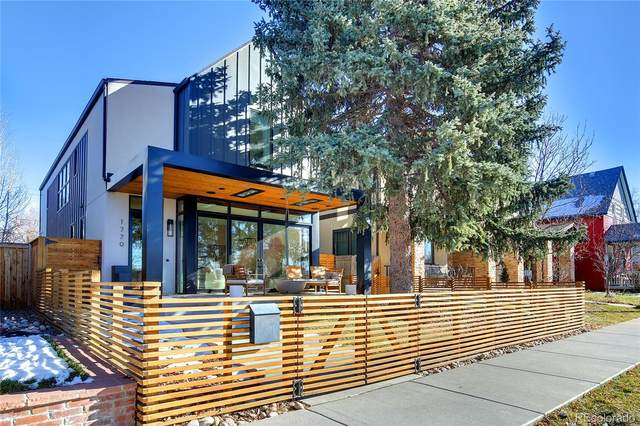 1770 S Washington Street, Denver, CO 80210 (#7867723) :: The Harling Team @ Homesmart Realty Group