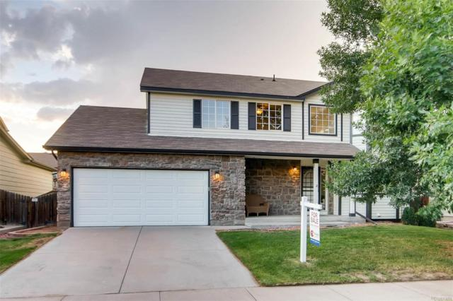 11323 Kenton Street, Commerce City, CO 80640 (#7867780) :: The Peak Properties Group