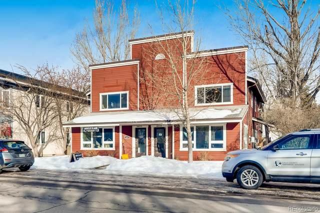 214 Capitol Street, Eagle, CO 81631 (MLS #7867866) :: 8z Real Estate