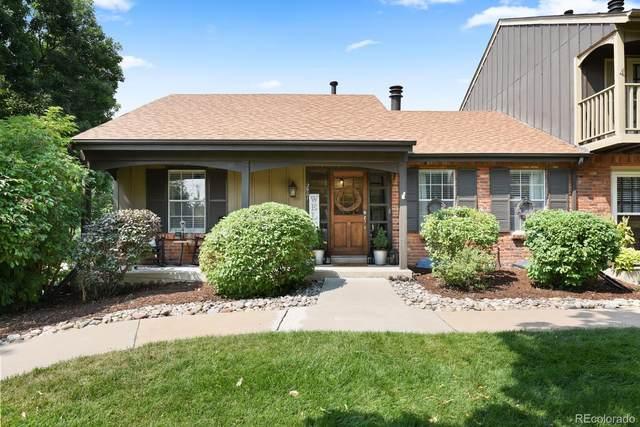 7505 W Yale Avenue #2901, Denver, CO 80227 (MLS #7868145) :: Find Colorado