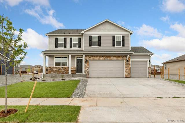4502 Devereux Drive, Windsor, CO 80550 (#7868160) :: The HomeSmiths Team - Keller Williams