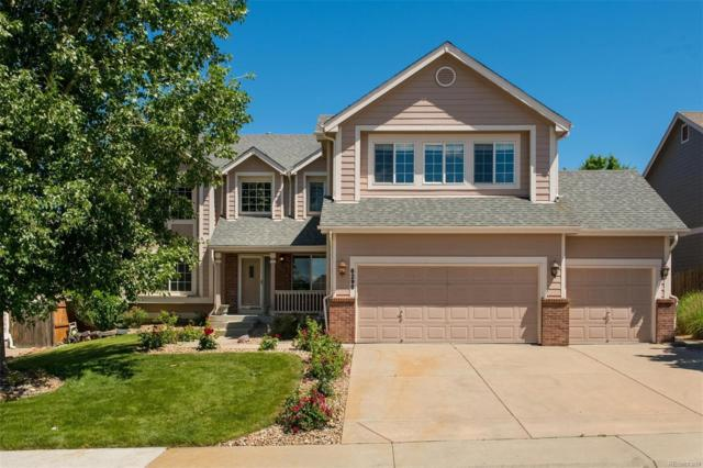 6296 W 98th Drive, Westminster, CO 80021 (#7868279) :: The Peak Properties Group