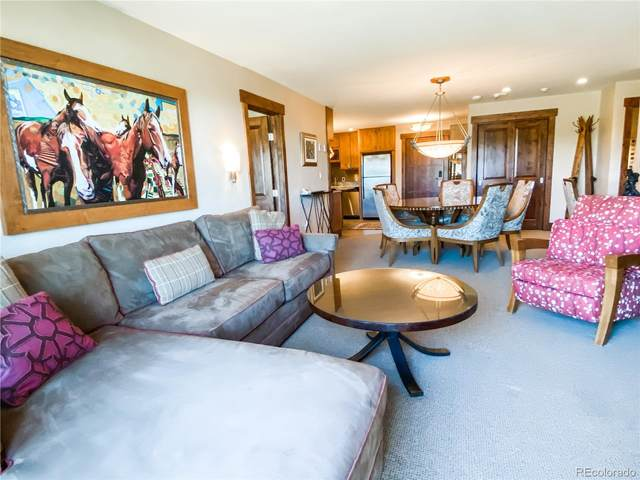 2420 Ski Trail Lane #206, Steamboat Springs, CO 80487 (MLS #7868816) :: 8z Real Estate