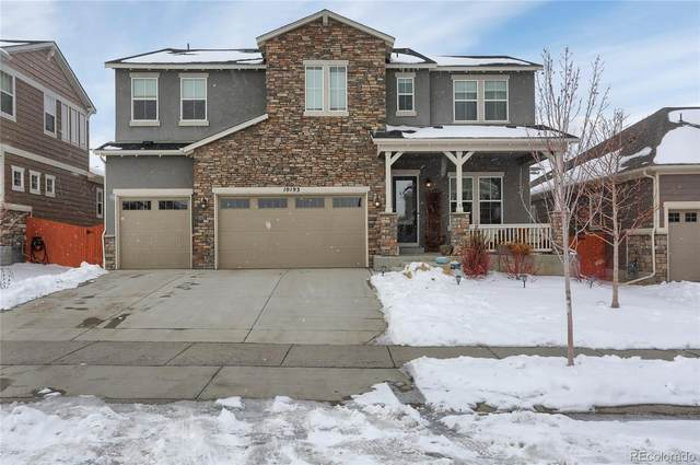 10193 Concordia Street, Parker, CO 80134 (#7868880) :: The DeGrood Team
