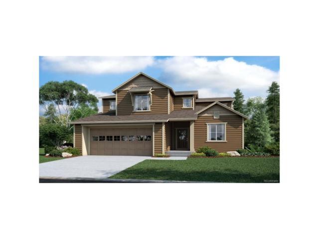 12641 Sandstone Court, Firestone, CO 80504 (MLS #7869566) :: 8z Real Estate