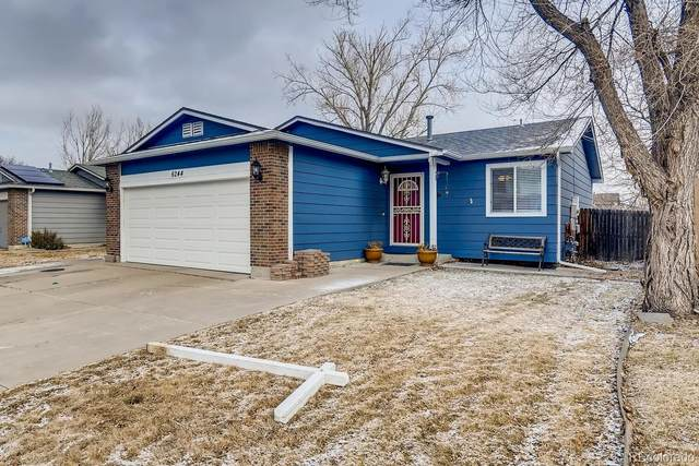 6244 Xavier Court, Arvada, CO 80003 (#7869614) :: The Harling Team @ HomeSmart