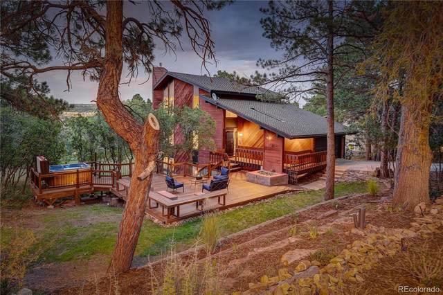 1440 Rock Ridge Court, Colorado Springs, CO 80918 (#7869800) :: Own-Sweethome Team