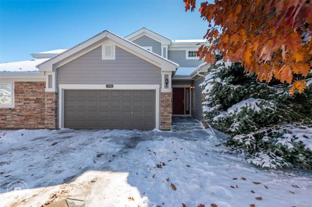 13622 Boulder Circle #101, Broomfield, CO 80023 (#7870103) :: The Heyl Group at Keller Williams