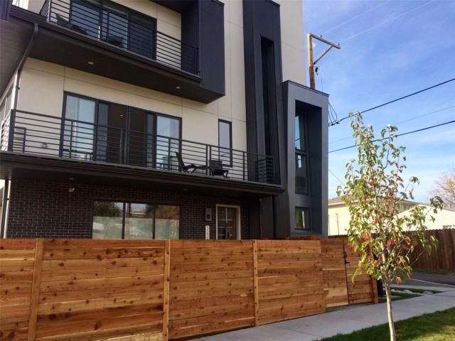 3220 W 18th Avenue, Denver, CO 80204 (#7870583) :: Wisdom Real Estate