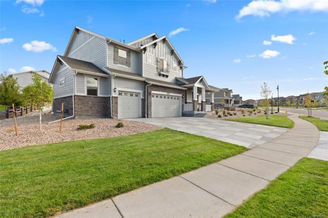 6692 S Robertsdale Way, Aurora, CO 80016 (#7871601) :: The Tamborra Team