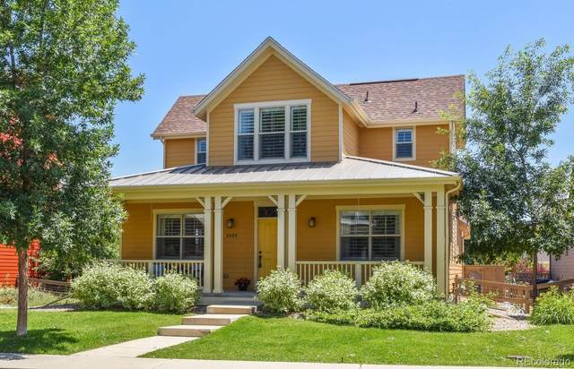 2822 Crater Lake Lane, Lafayette, CO 80026 (#7871889) :: The Harling Team @ Homesmart Realty Group