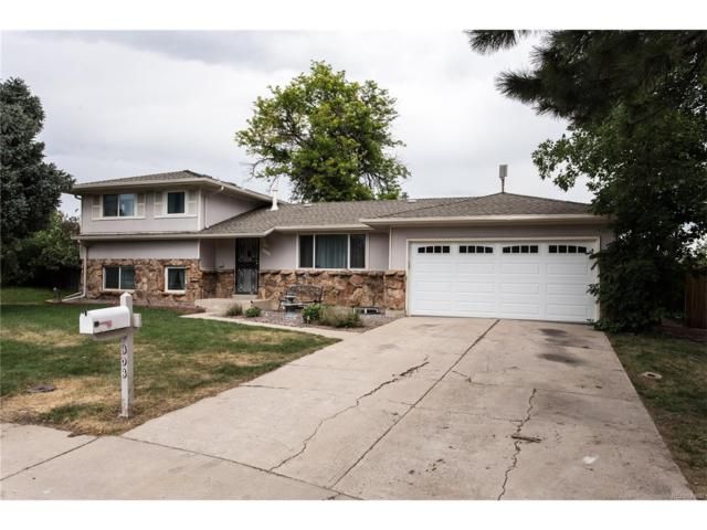 808 S Johnson Court, Lakewood, CO 80226 (MLS #7871917) :: 8z Real Estate
