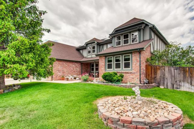 4029 W 104th Place, Westminster, CO 80031 (#7871924) :: The Heyl Group at Keller Williams