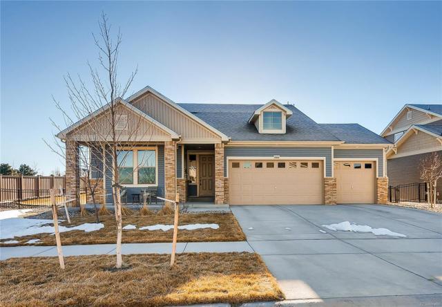 5506 Himalaya Court, Denver, CO 80249 (MLS #7872253) :: Kittle Real Estate