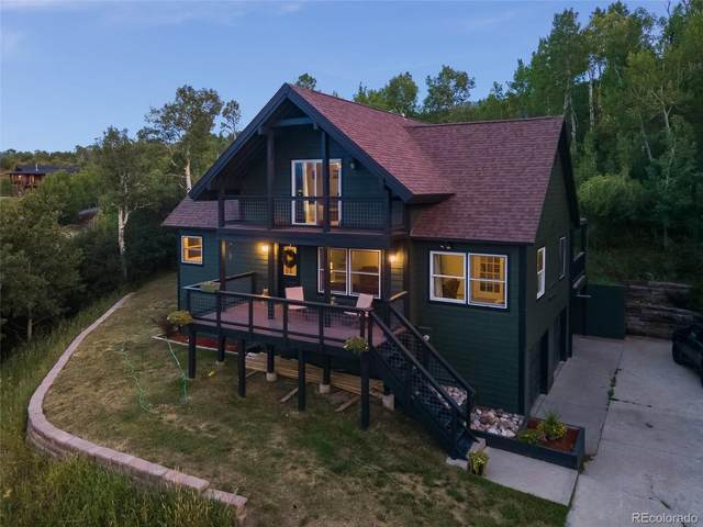 29940 Rock Point Trail, Oak Creek, CO 80467 (#7872315) :: Portenga Properties - LIV Sotheby's International Realty