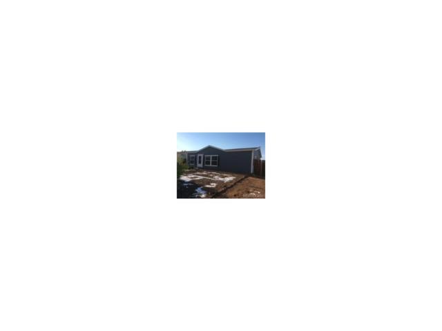 678 Meadowlark Lane, Lochbuie, CO 80603 (MLS #7872645) :: 8z Real Estate